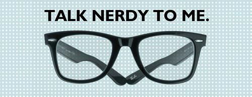 talk-nerdy