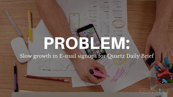 Quartz Case Study