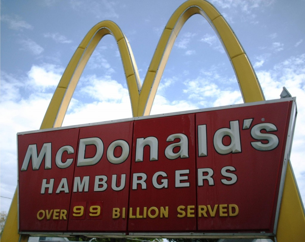 McDonald's - Appeal to Logic - Marketer's Guide to Writing Click-Worthy Headlines