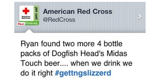 GettngSlizzerd - 10 Trend and Campaign Hashtag Fails by Big Brands