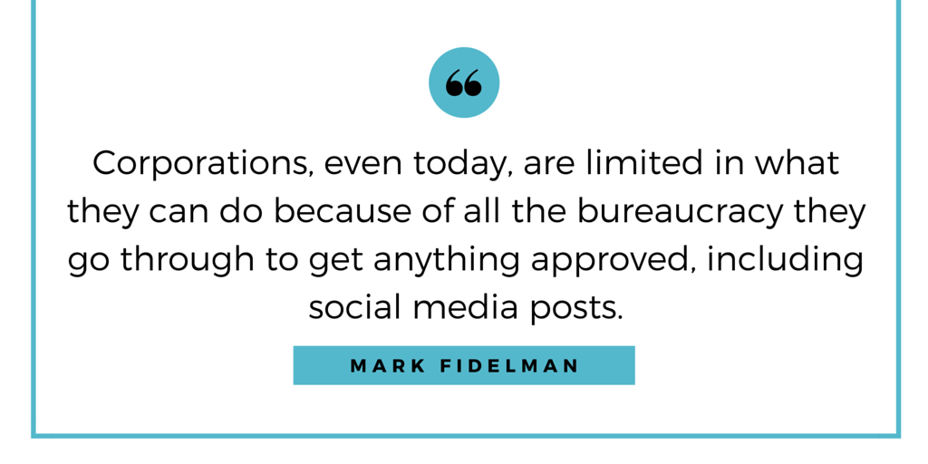 How to Stand Out on Social Media in the Digital Business Age [Mark Fidelman Interview]