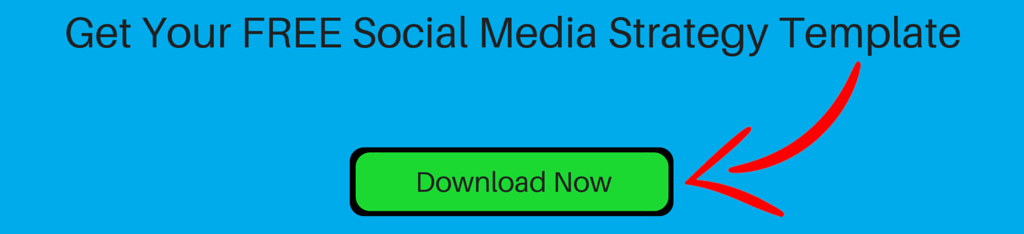 Free Social Media Strategy Template Download