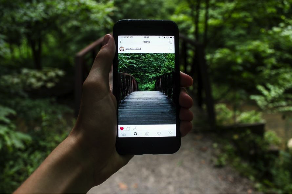 How to Get Ahead on Instagram - User-Generated Content