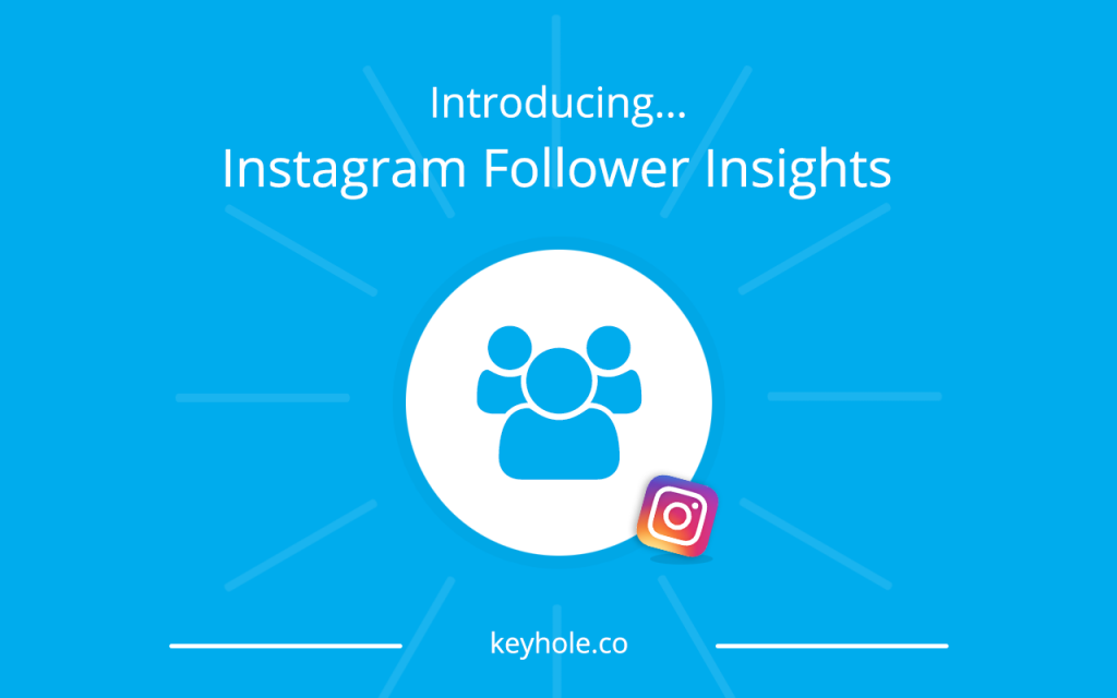Instagram Follower Insights - Keyhole