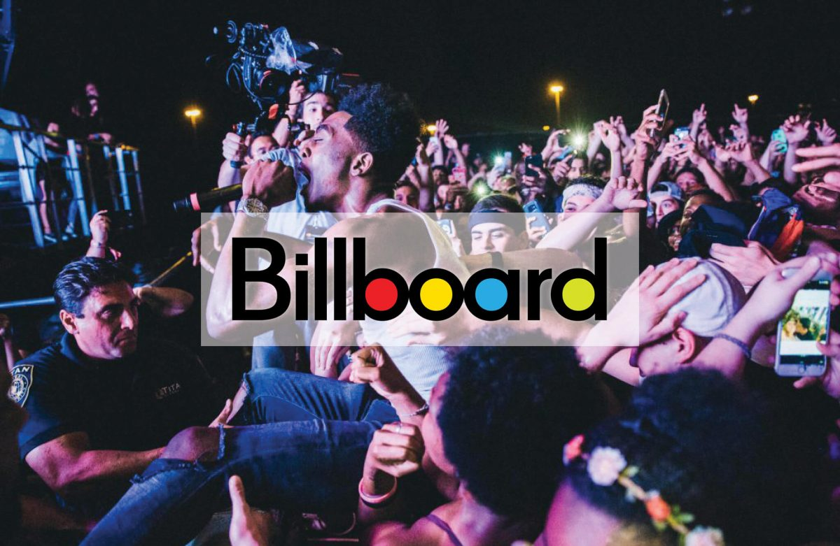 How Billboard Uses Keyhole To Boost The Hot 100 Festival