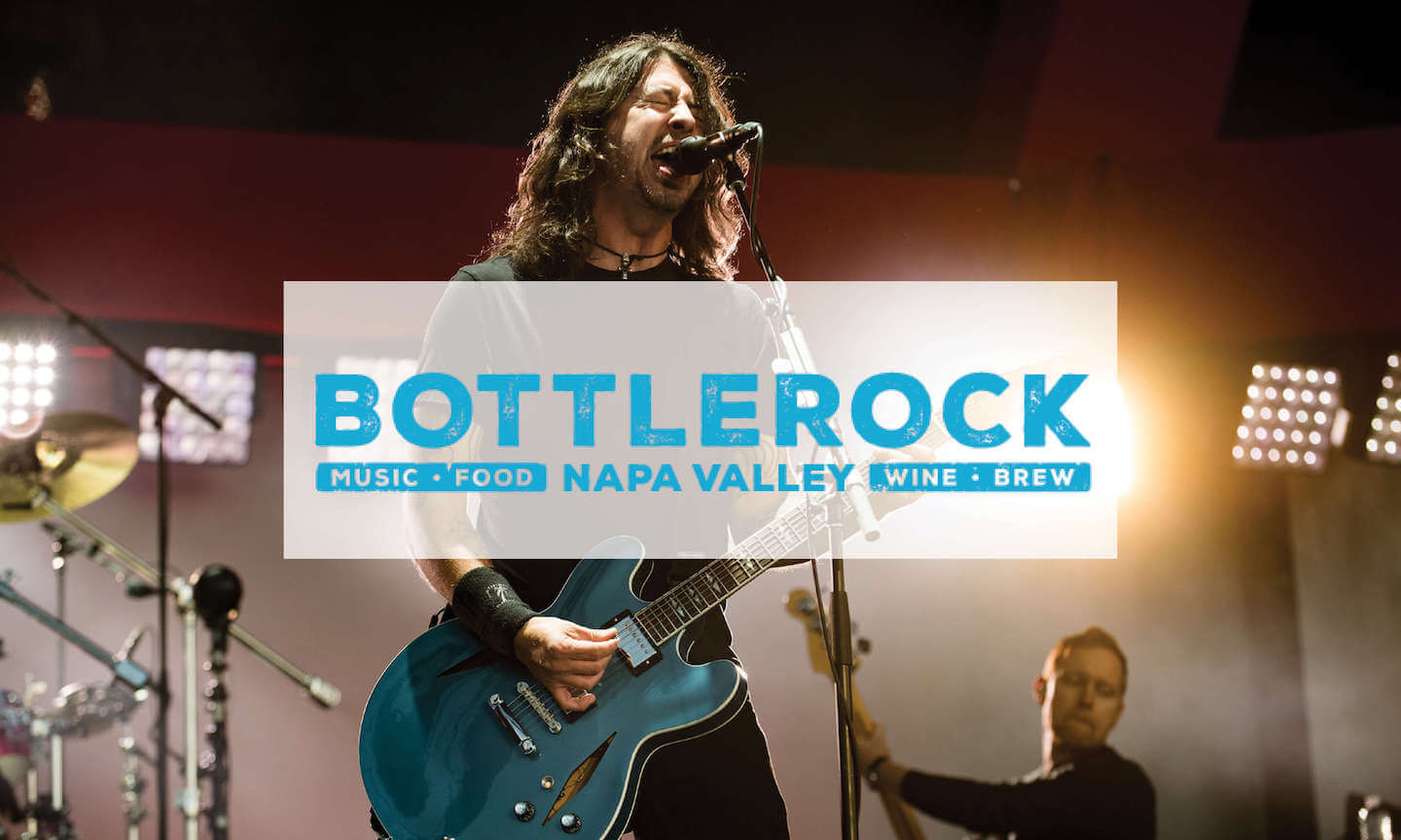 How BottleRock Music Festival Amps Up Influencer Engagement with Keyhole