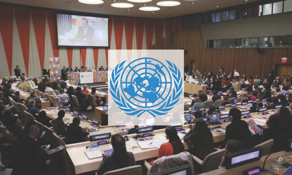 How The United Nations Gains Consumer Insights with Keyhole