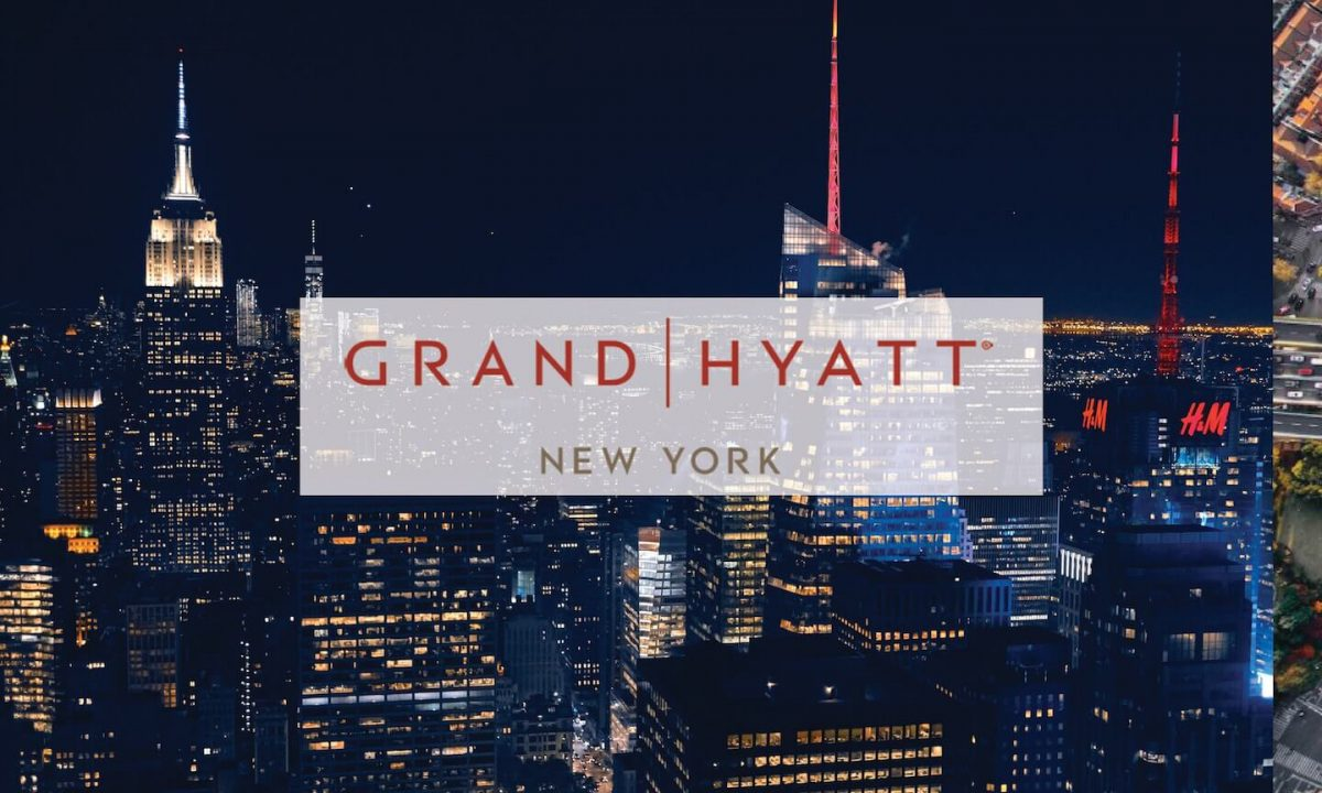 How the Team at The Grand Hyatt NY Optimizes Travel Experiences with Keyhole