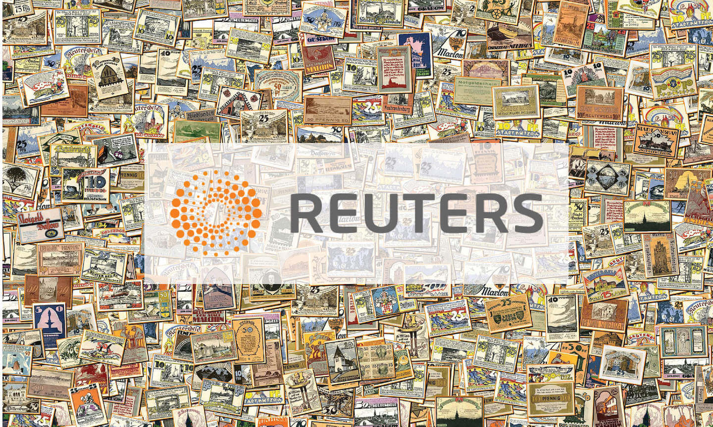 Reuters Customer Success Story