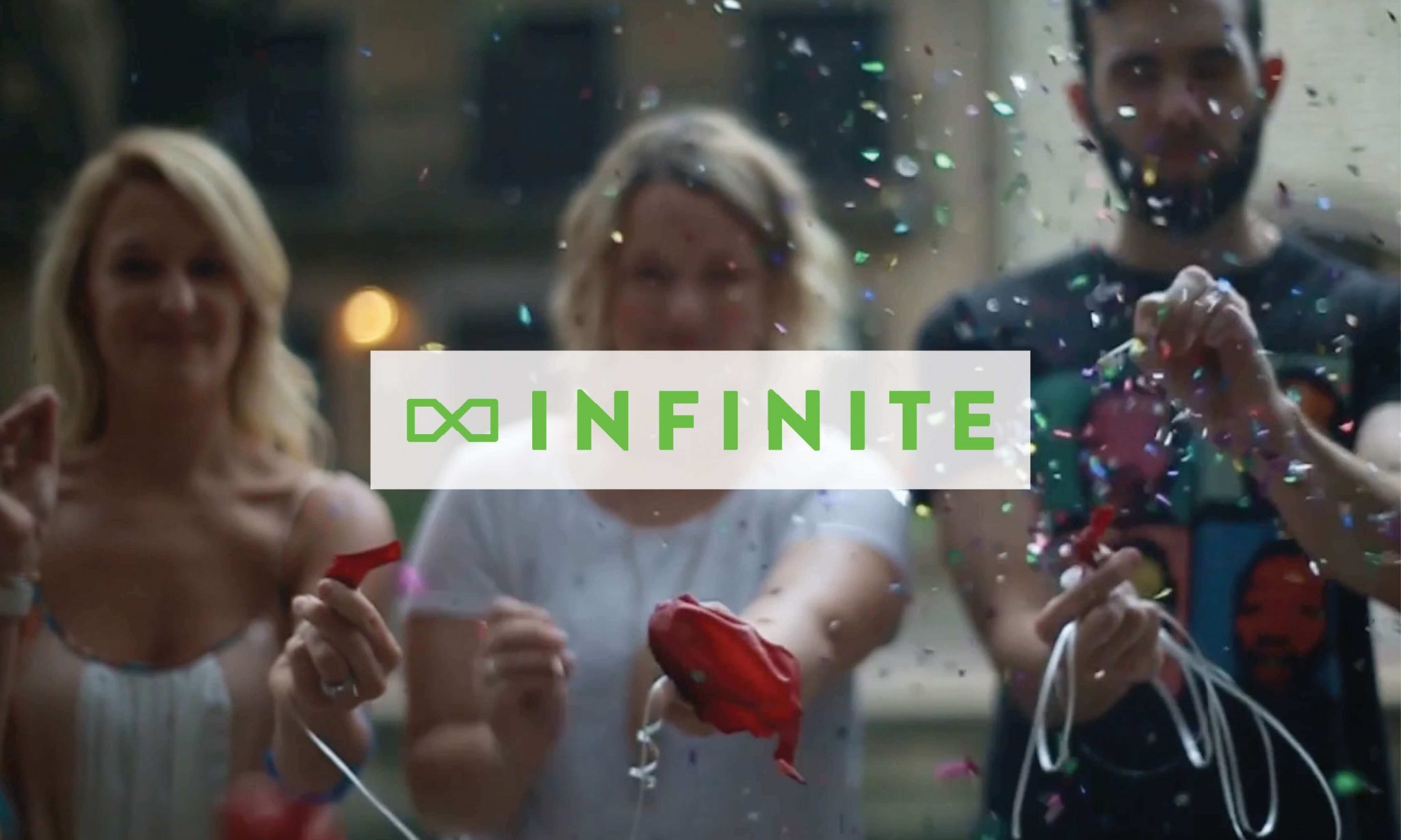 Infinite - Keyhole for Agencies