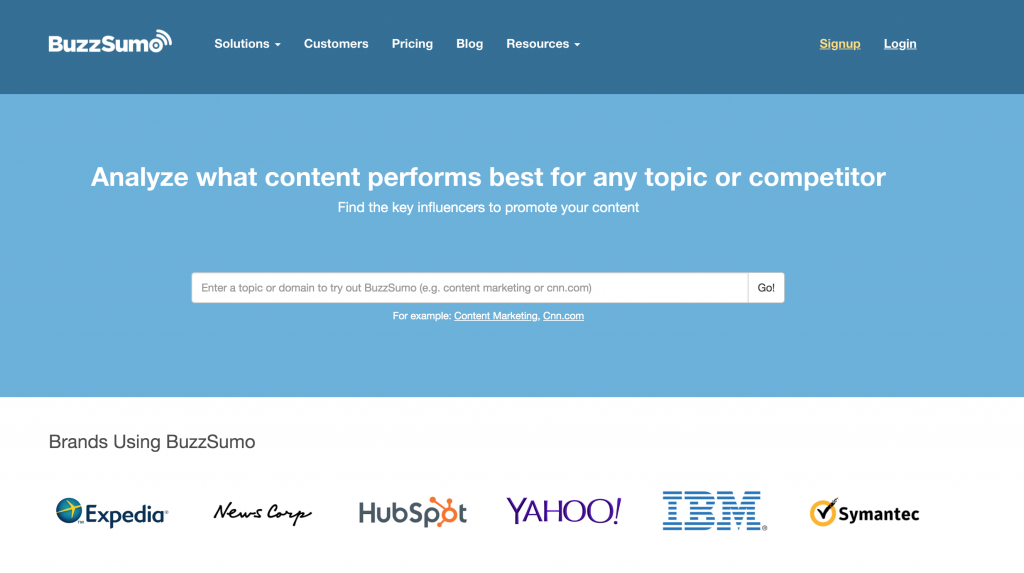 Buzzsumo_screenshot_aug2019