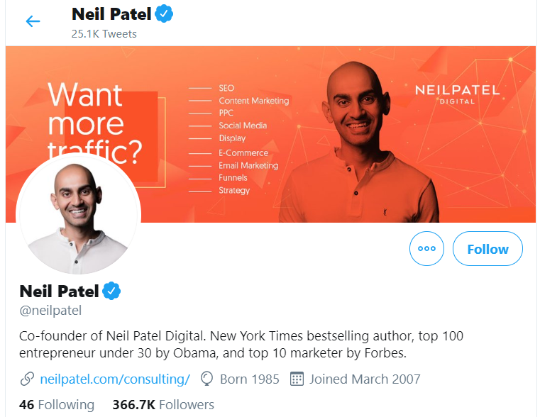 How to Get Verified on Twitter in 2020 - Twitter Verification - Completed Profile