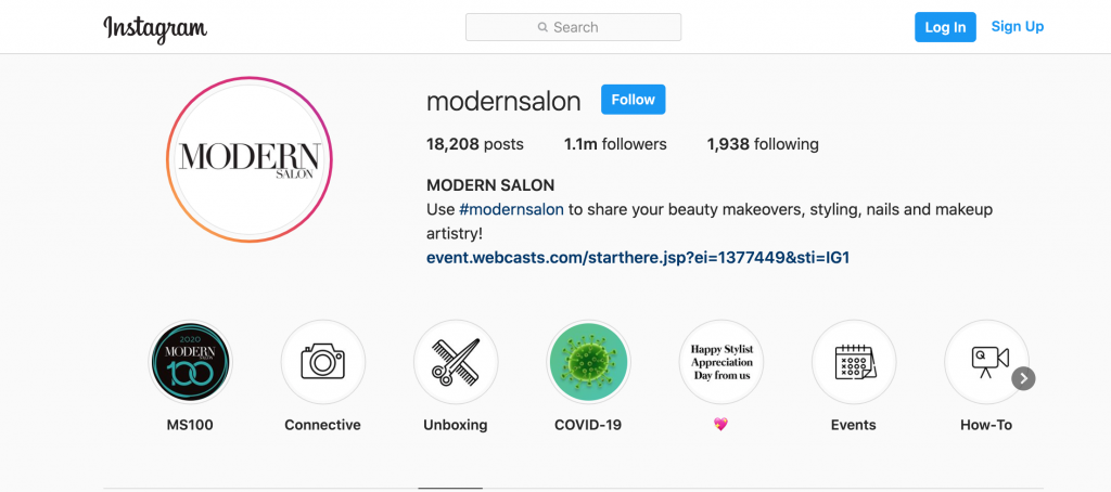 Optimize your Instagram Home Page