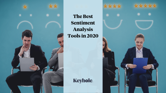 Best Sentiment Analysis Tools