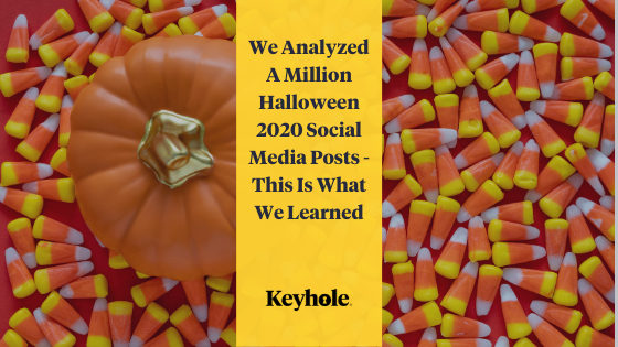 Halloween Social Media Analytics