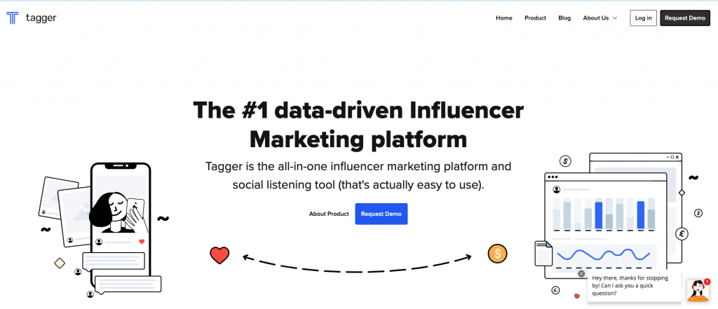Influencer Marketing Tools in 2021 - Tagger